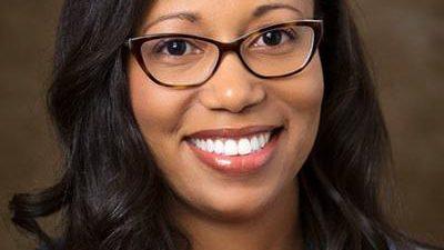 Keisha R. Callins, MD, MPH
